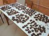 Peka čokoladnih medenjakov